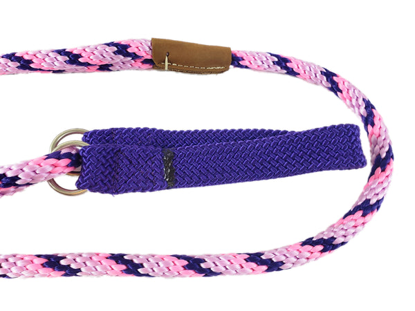 Lilac Walking Leash