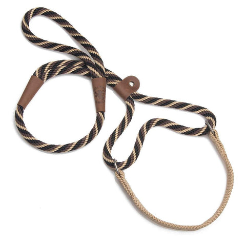 Mocha Walking Leash