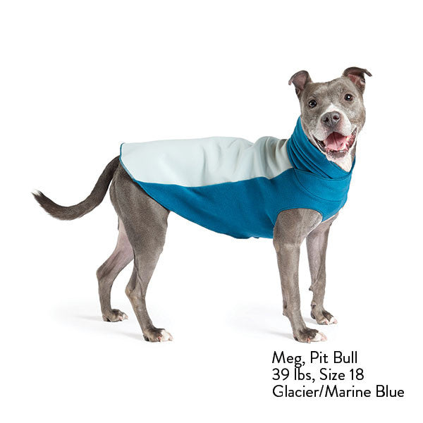 Waterproof Fleece - DAKOTA DOG COMPANY