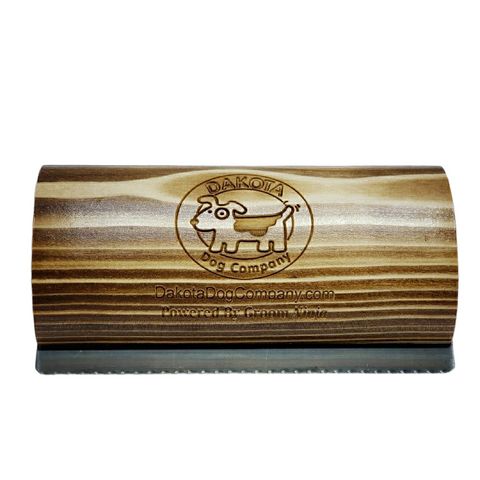 Dakota Dog Co Brush