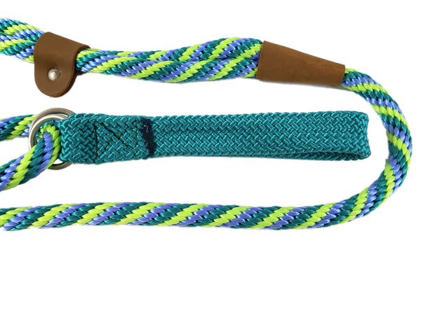 Seafoam Walking Leash