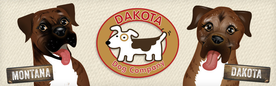 Montana, Dakota, Dog Company,