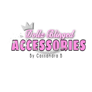 Dollz Blinged Accessories