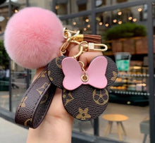 Load image into Gallery viewer, Luxury Bag Charms