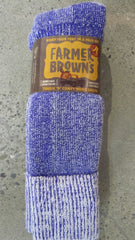 Farmer Brown Socks - 2 Pack