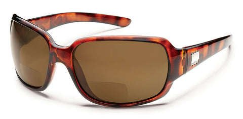 Cookie +1.50 - Brown Polarized Polycarbonate