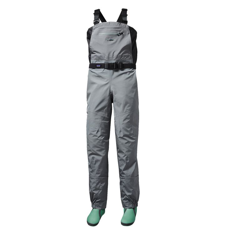 Women's Spring River Waders - Reg