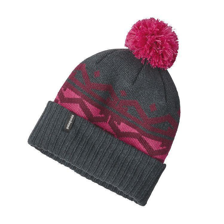 Kid's Powder Town Beanie