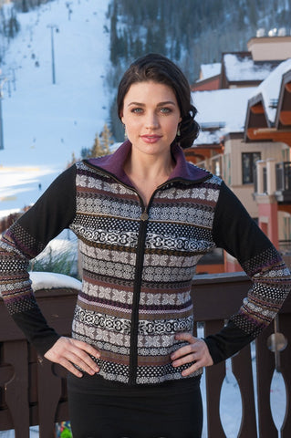W's Gisela Sweater