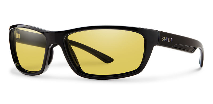 Ridgewell Black Techlite Polarized Low Light Ignitor