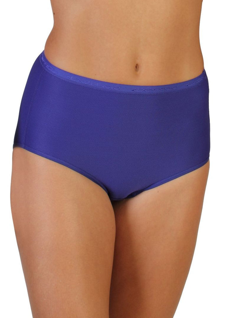 Women's Give-N-Go Full Cut Brief