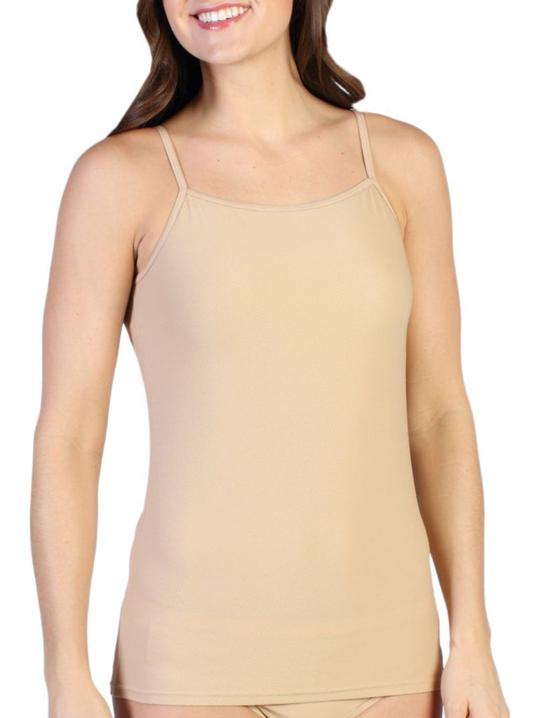 Women's Give-N-Go Shelf Bra Camisole