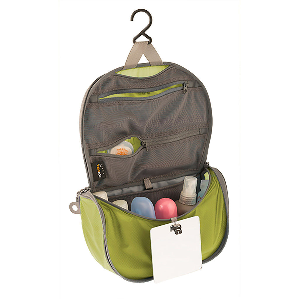 Travelling Light Hanging Toiletry Bag - L