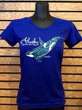 "Mountain View Sports ""Andrea Larko"" T-Shirts"