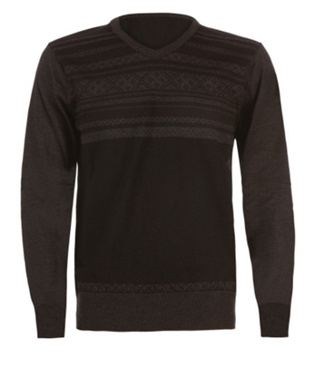 Men's Haakon Sweater