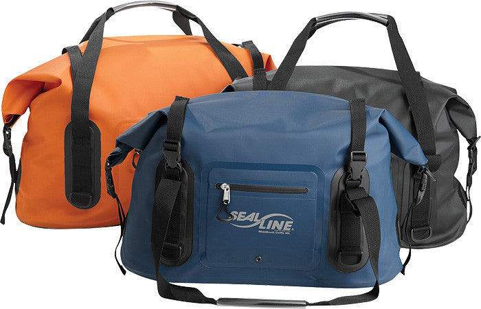 Widemouth Duffle