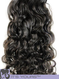 Hair Extensions: Curly Brazilian