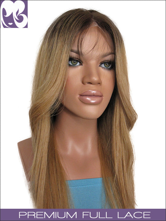 FULL LACE WIG: Professionally Cut & Styled Beyonce