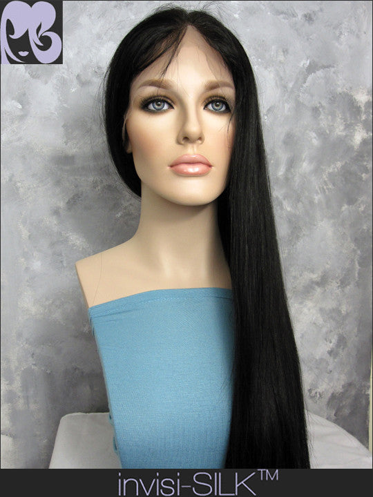 SILK TOP LACE WIG: Sylvia Silky Straight