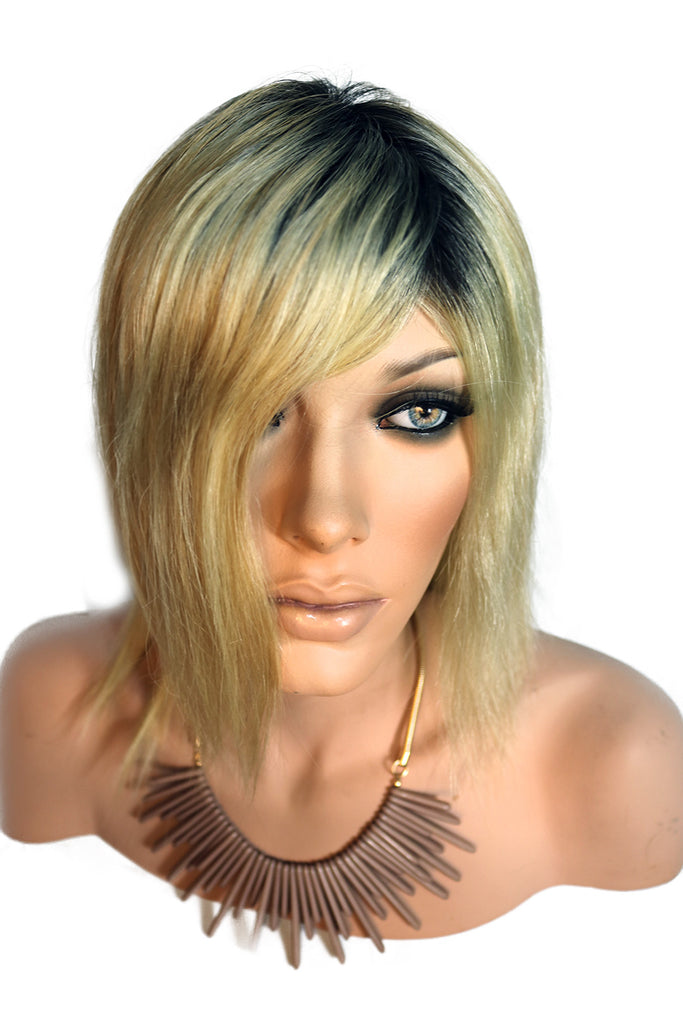 GLUELESS LACE WIG: Rock Star