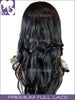 FULL LACE WIG: Robin- Virgin Malaysian Professionally Cut