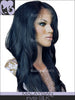 SILK TOP LACE WIG: Robin- Professionally Cut Virgin Malaysian