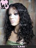 LACE FRONT WIG: Xantara Wave Indian Remy