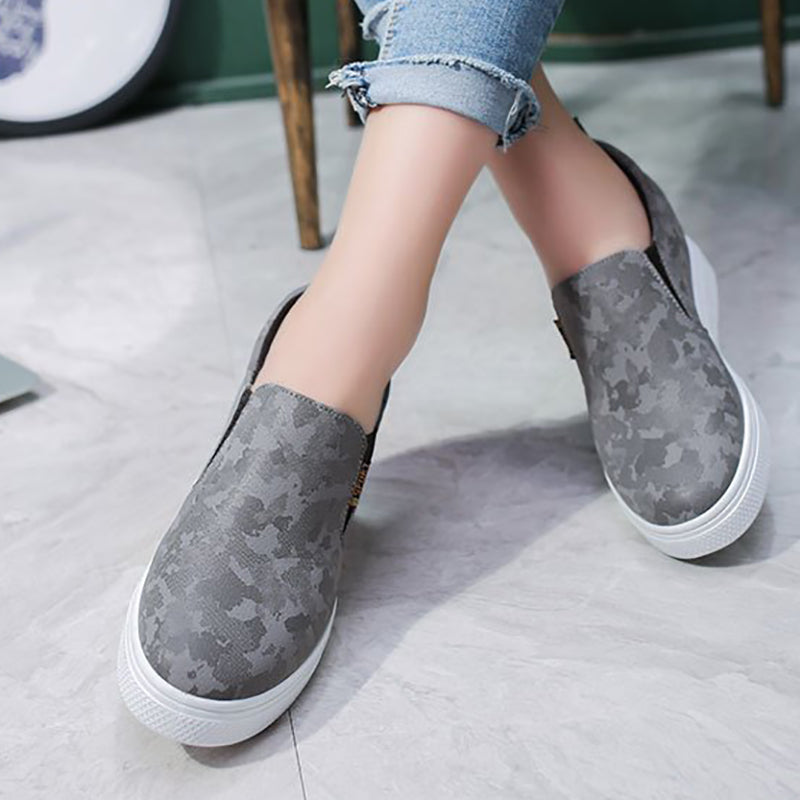 Women Leisure Daily Flats