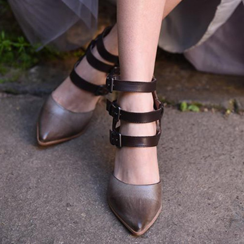 Stiletto Heel Other Shoes