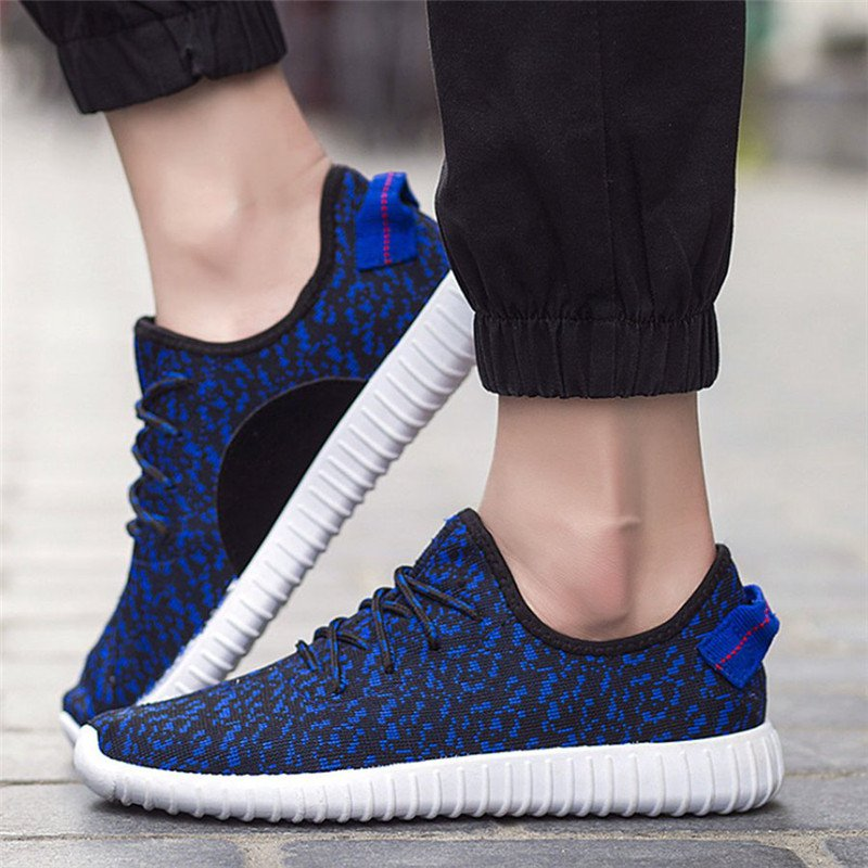 The Brooke Knit Sneakers