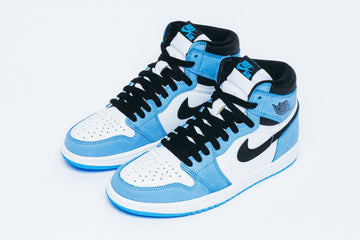 "AIR JORDAN 1 RETRO HIGH OG ""UNIVERSITY BLUE"""