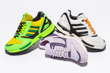"ADIDAS ORIGINALS ""A-ZX SERIES"""