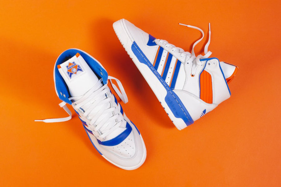adidas Originals Rivarly OG