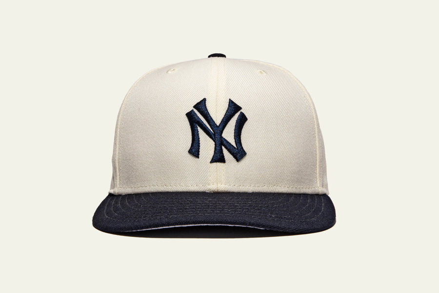 PACKER X NEW ERA NEW YORK YANKEES 1921 59FIFTY FITTED
