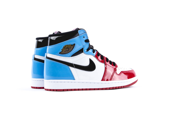 "AIR JORDAN 1 RETRO HIGH OG ""FEARLESS"""
