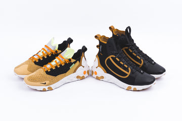 "NIKE REACT ""THE10TH"" COLLECTION"