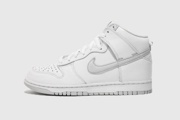 "NIKE DUNK HI SP ""PURE PLATINUM"""