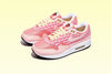 "NIKE AIR MAX 1 PRM ""STRAWBERRY LEMONADE"""