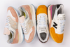 "New Balance M997LBH and M998PSD ""Made In USA"" (Coastal Pack)"