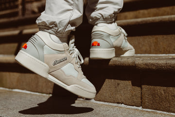 CAFÉ ELLESSE PRESENTS THE PIAZZA OG