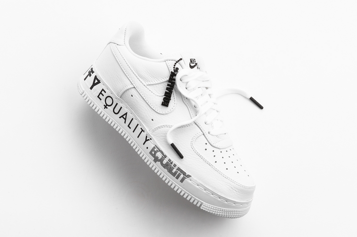 "Nike Air Force 1 CMFT ""Equality"""