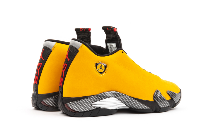 "Air Jordan 14 Retro SE ""Ferrari"""