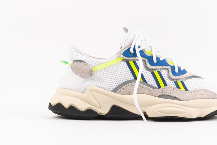 "ADIDAS ORIGINALS OZWEEGO ""SOLAR YELLOW"""