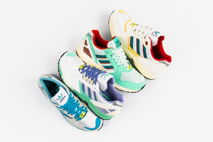 "ADIDAS ORIGINALS ZX ""30 YEARS OF TORSION"""