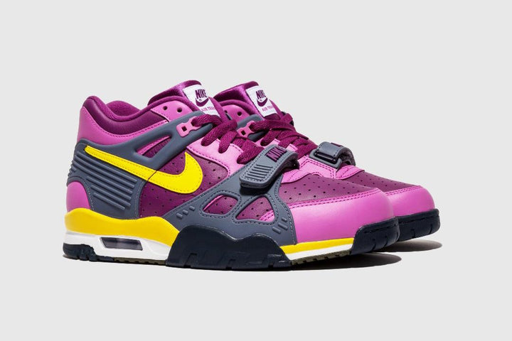 "AIR TRAINER 3 QS ""VIOTECH"""