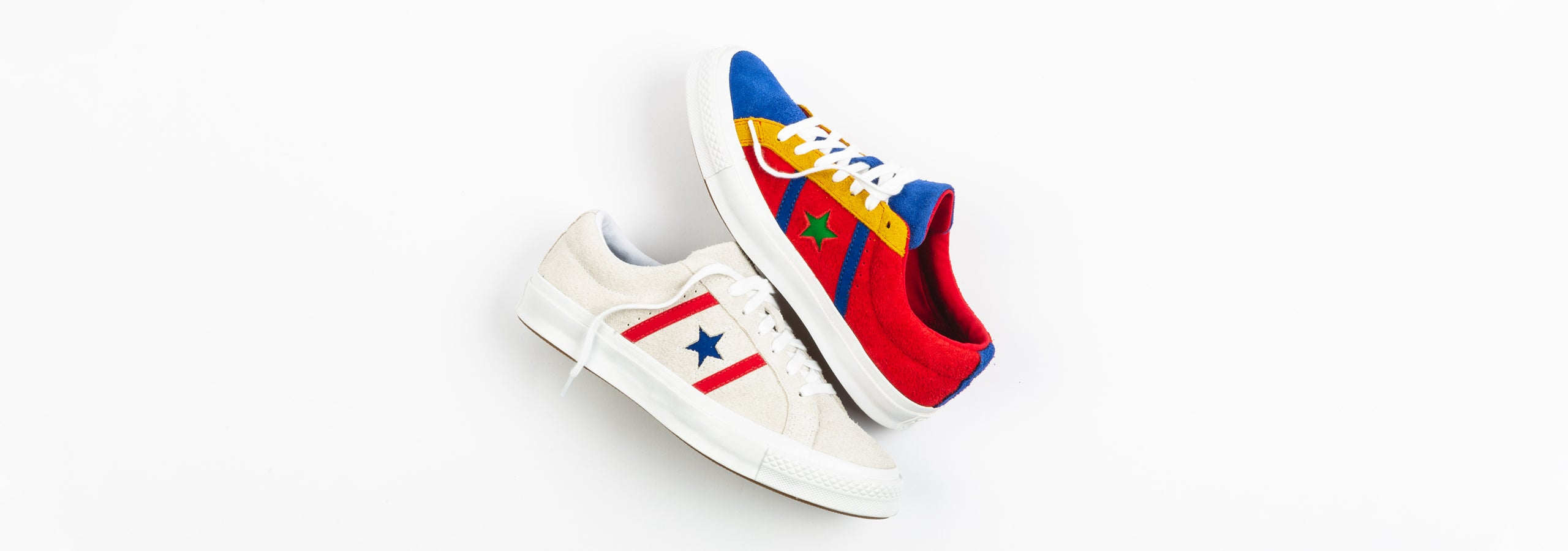f24891f64250 Converse One Star Academy OX. SHOP NOW