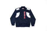 PACKER x MITCHELL & NESS ARTHUR ASHE JACKET