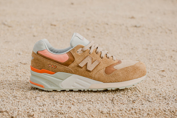 "PACKER X NEW BALANCE ML999 ""CML"""