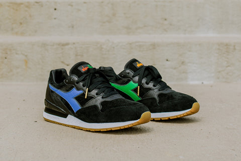 PACKER X DIADORA