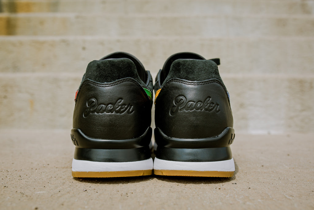 "PACKER X DIADORA INTREPID ""FROM SEOUL TO RIO"""